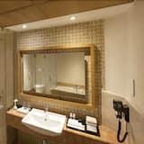 Superior-huone - Kylpyhuone