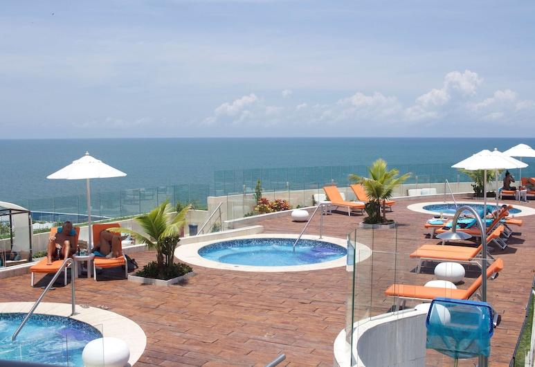 Radisson Hotel Cartagena Ocean Pavillion, Cartagena, Sportbereich