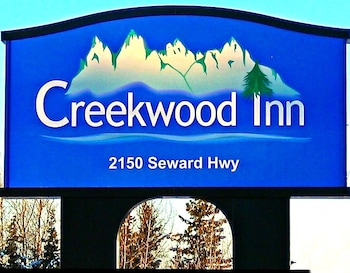 Picture of Creekwood Inn in Anchorage