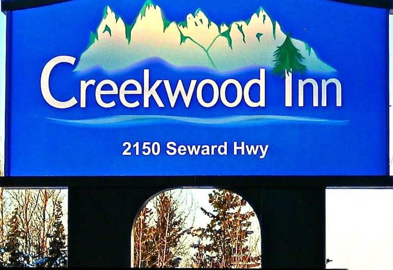 Creekwood Inn, Anchorage