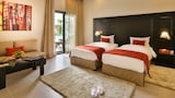 Choose This 4 Star Hotel In Marrakech
