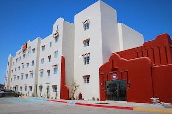 ラパス、ホテル ザル ラ パスの写真