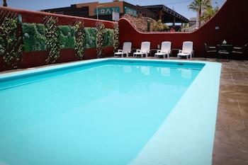 Kuva Hotel Zar La Paz-hotellista kohteessa La Paz (ja lähialueet)
