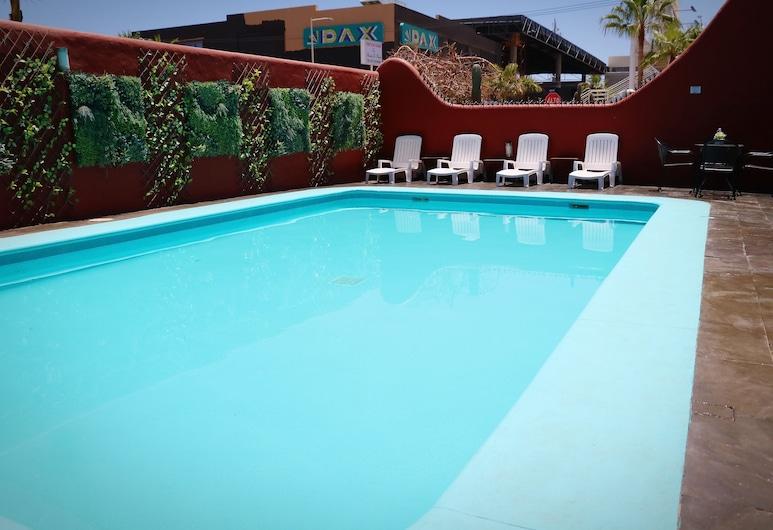 Hotel Zar La Paz, La Paz, Kolam