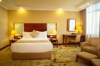 Picture of Jupiter International Hotel Bole in Addis Ababa