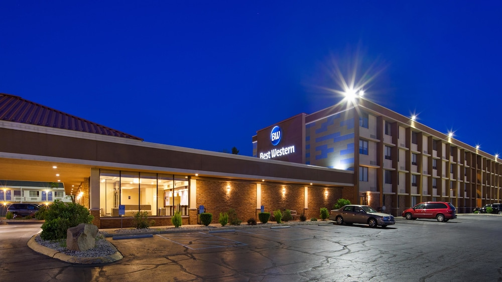 Best Western Northwest Indiana Inn Hammond