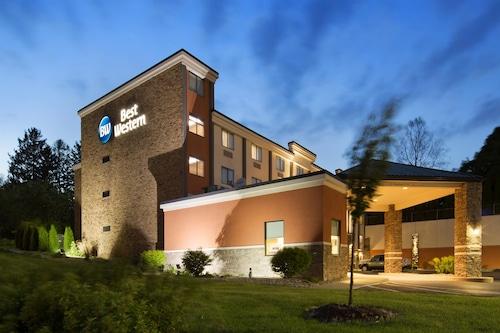 瓦爾帕萊索貝斯特韋斯特大學旅館/