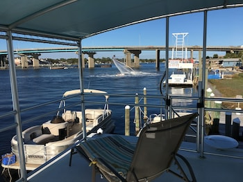 Slika: Island Houseboat ‒ Fort Walton Beach