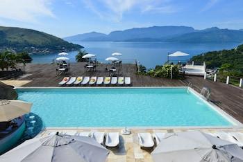 安哥拉港波特加羅套房飯店的相片