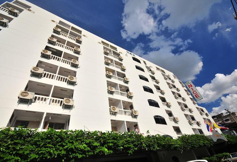 ナイス パレス ホテル, バンコク