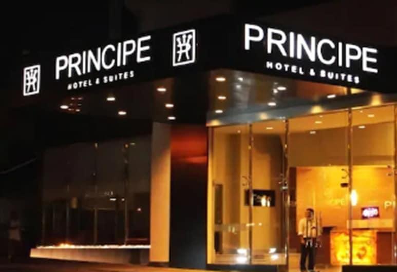 Principe Hotel and Suites, Ciudad de Panamá