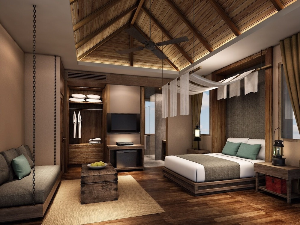 Koh Ma Beach Resort Phangan