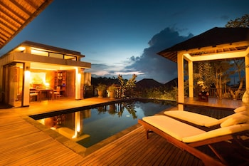 Picture of Airis Luxury Villas & Spa in Ungasan