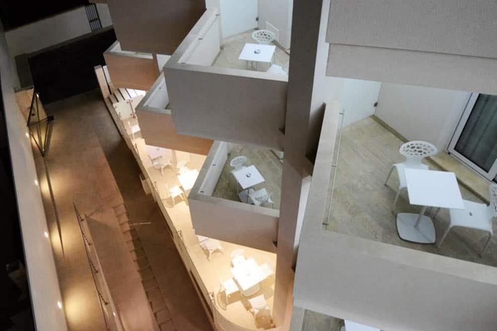 雙人房 - 陽台