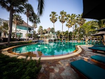 Picture of Bann Pantai Resort in Cha-am