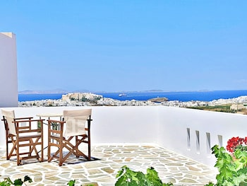 Picture of Studios Petros in Naxos