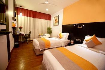 Picture of Astoria Hotels in Madurai