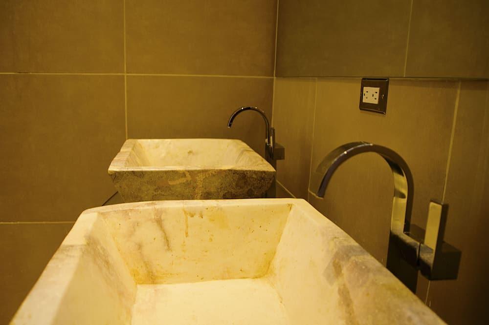 Лофт - Ванная комната