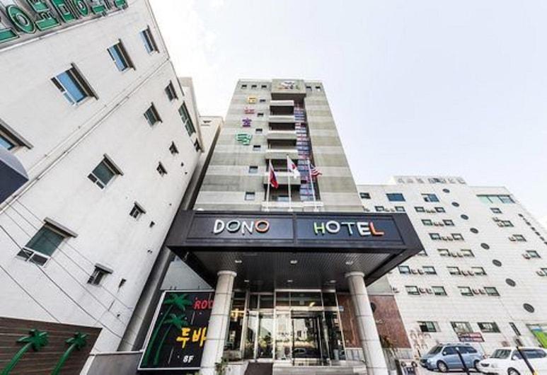 ドノ ホテル, トンヘ