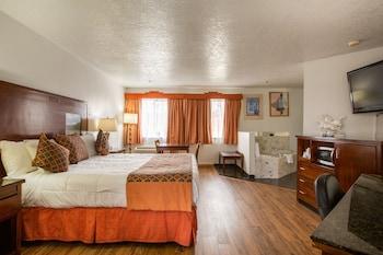 Bild vom Sandia Peak Inn in Albuquerque