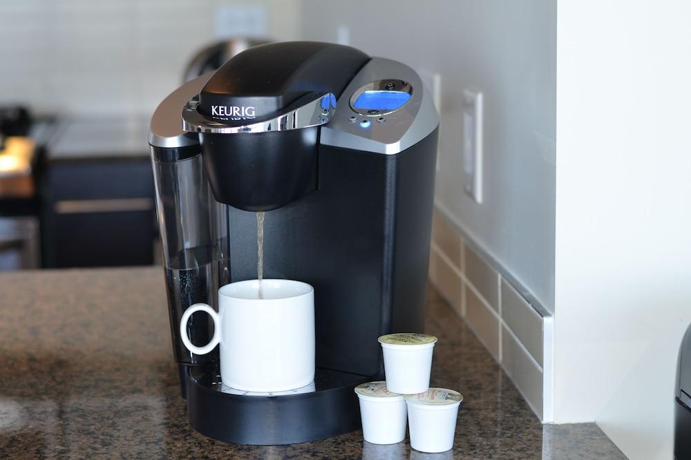 Café/máquina de café