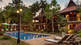 Hotel , Siem Reap