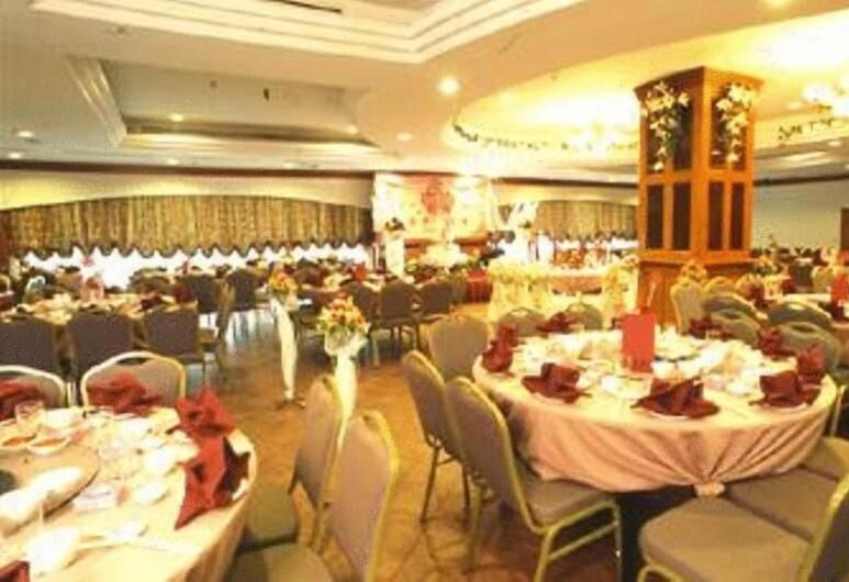 Hotel Orkid, Malacca City, Banquet Hall