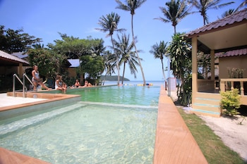 Foto van Beck 's Resort in Koh Phangan