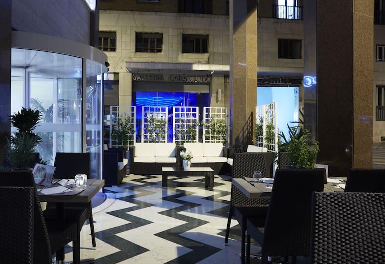 Smart Hotel, Rome, Terrace/Patio