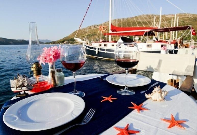 Dolphin Hotel, Marmaris, Havuz Kenarı Barı