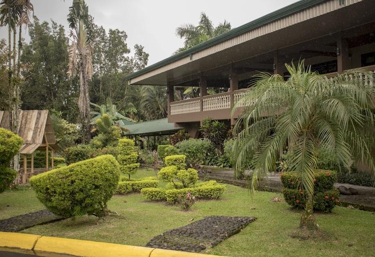 Hotel Suerre, Guapiles