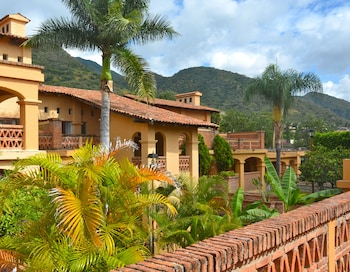 Fotografia do Hotel Danza del Sol em Ajijic