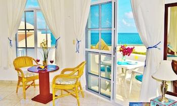 Fotografia hotela (Corales Suites) v meste Puerto Morelos