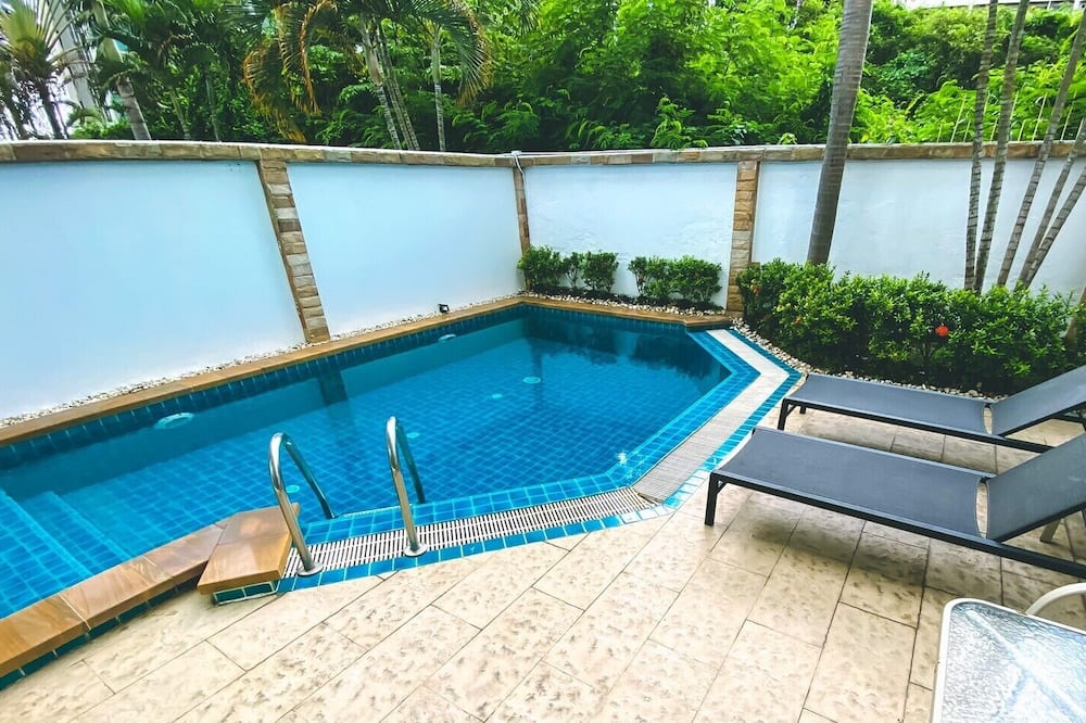 Apartment, 3 Bedrooms - Private pool