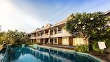 Ko Chang hotels,Ko Chang accommodatie, online Ko Chang hotel-reserveringen