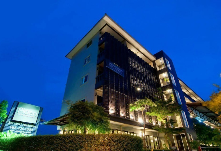 Ploen Pattaya Residence, Pattaya
