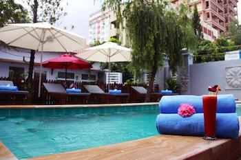 Picture of Cozy Boutique Hotel in Phnom Penh