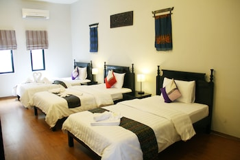 Picture of Cozy Boutique Hotel in Phnom Penh