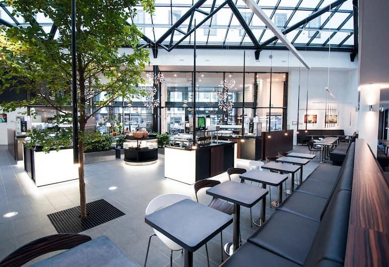 Wakeup Copenhagen Borgergade, Kopenhaagen, Restoran