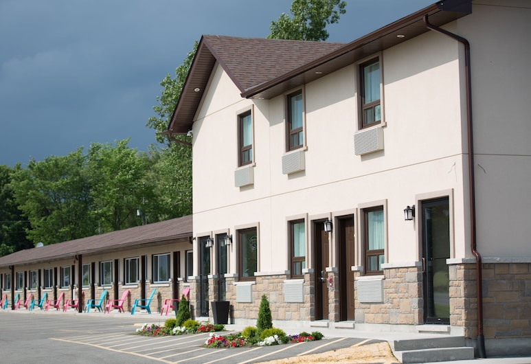 Masterson's Motel, Greater Napanee