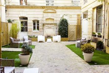 Slika: L'Hôtel Particulier ‒ Bordeaux