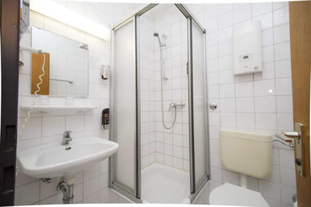 ห้องพักสำหรับสี่ท่าน - สิ่งอำนวยความสะดวกในห้องน้ำ
