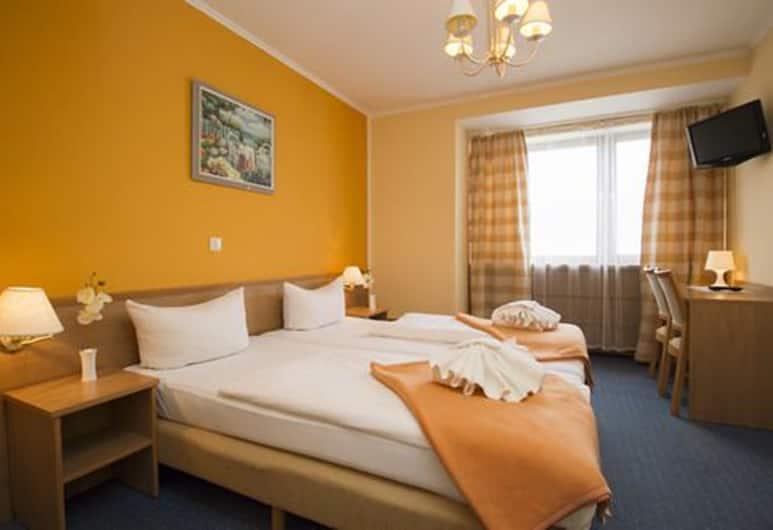 ホテル シュプリーヴィッツ アム クアフュルステンダム, ベルリン