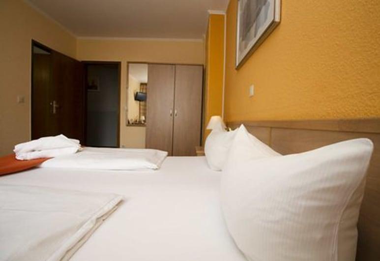 Hotel Spreewitz am Kurfürstendamm, Berlin, Doppel- oder Zweibettzimmer, Zimmer