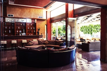 Foto del Comfort Hotel en Rodas