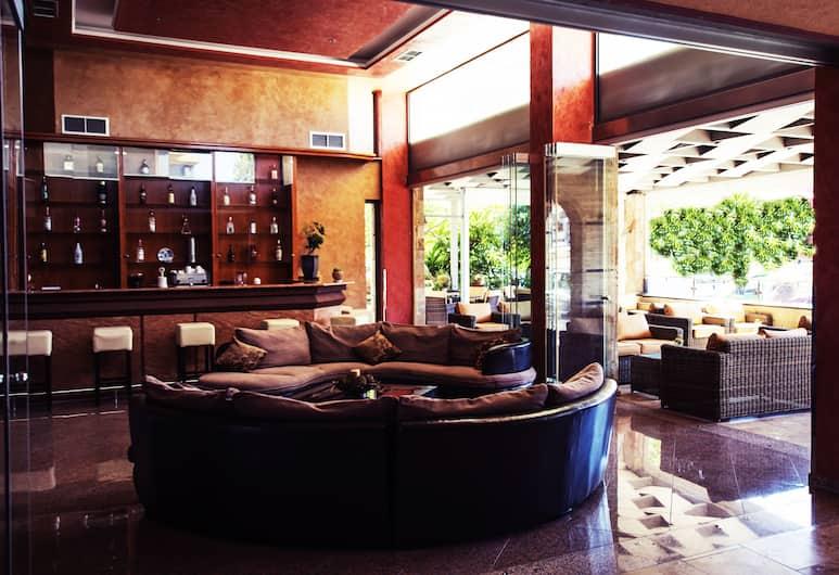 Comfort Hotel, Rhodes, Lounge