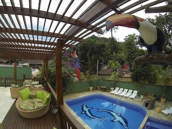 Picture of Vila Atlântica Inn in Sao Sebastiao