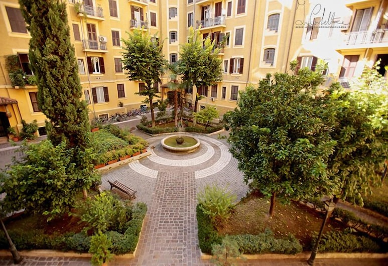 Residenza Mazzini, Rome