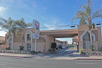 Bild vom Rainbow Inn in Anaheim