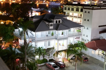Picture of The Great House in Belize City